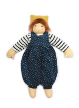 Nanchen Dressable Doll Noah