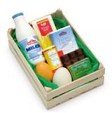 Erzi Wooden Toys - Baking Ingredients