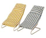 Maileg Beach Chair Set - SECONDS