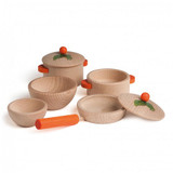 ERZI Cooking Set