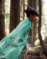 Fall Playsilks Pine