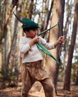 Fall Mini Playsilks Pine