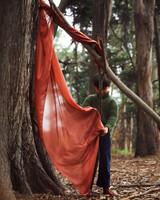 Sarah's Silks Fall Giant Playsilks Maple