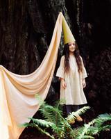 Sarah's Silks Fall Giant Playsilks Acorn