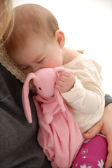 Peppa/Hoppa Tino  Bonding Doll
