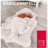 Kaiser Baby Sheepskin Rug