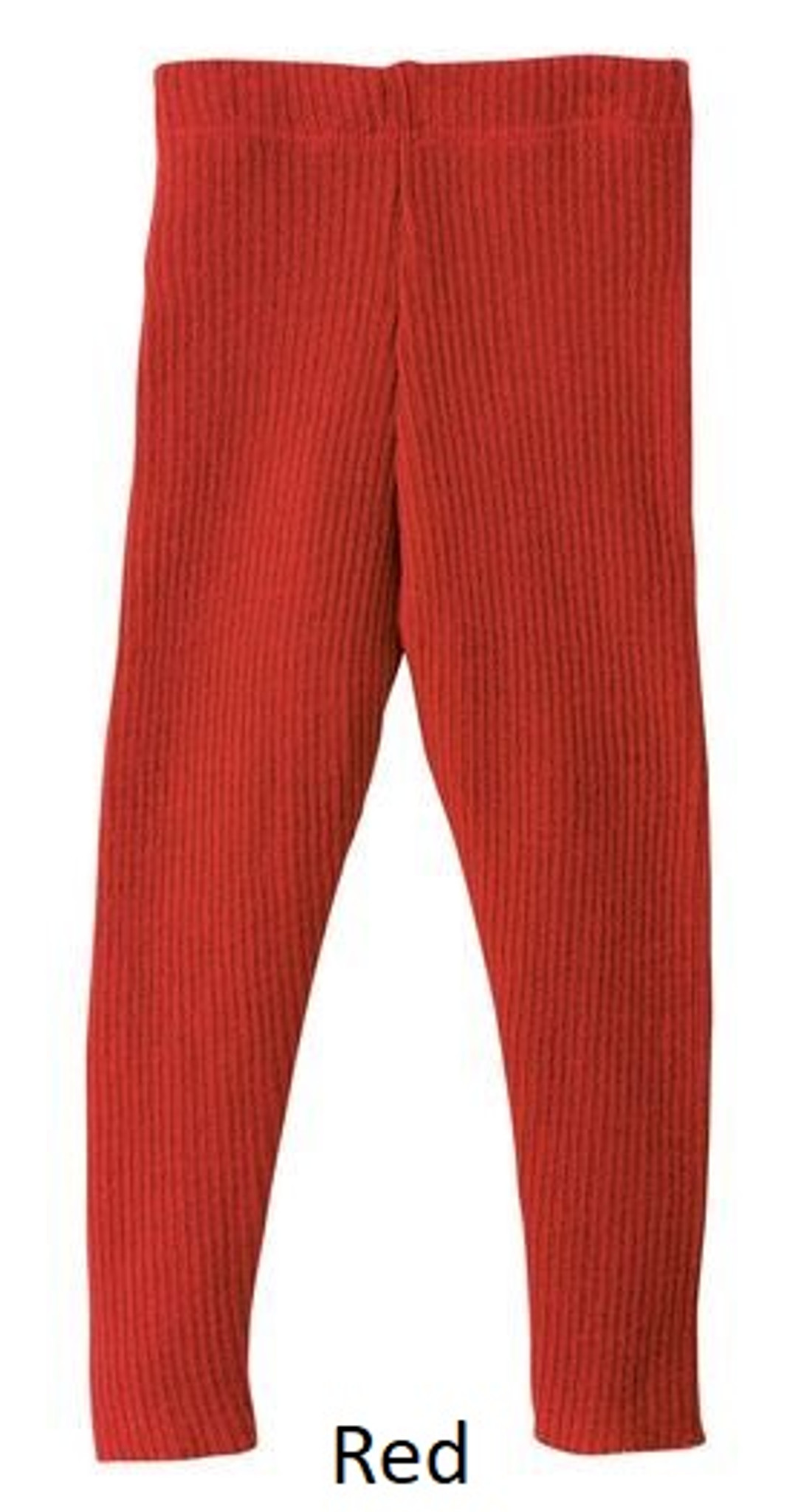 Tights Baby Children Eco 100/% Wool 122//128 Jeans