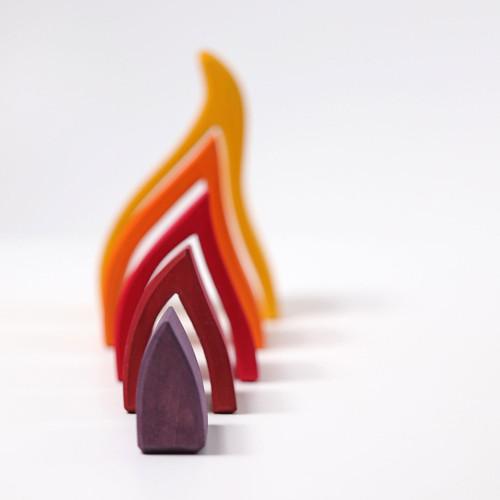 Grimm's Medium Fire