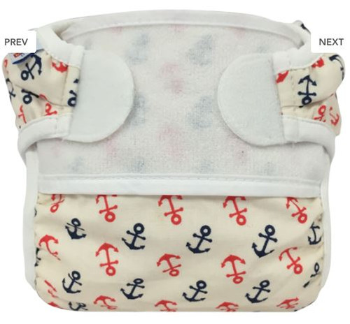 Bummis Swim Diaper - Anchor