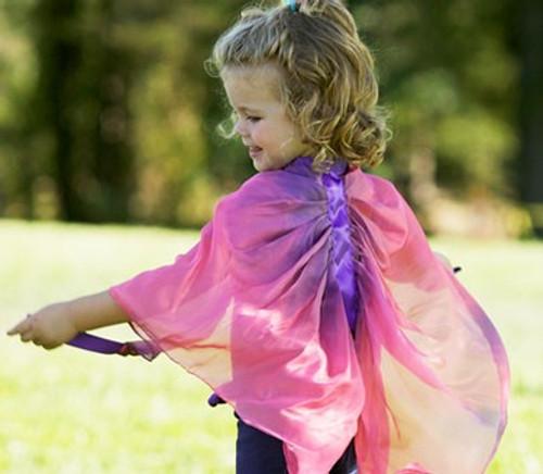 Sarah's Silks Fairy Wings