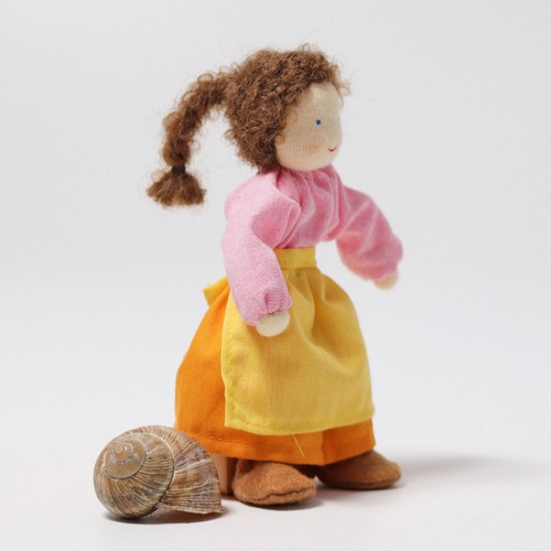 Grimm's Dollhouse Doll Mother