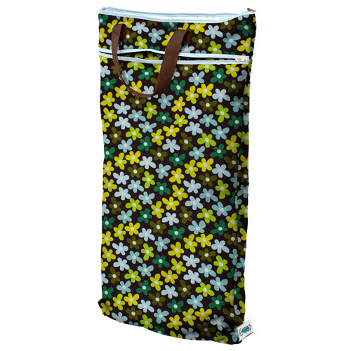 Daisy Dream - Planet Wise Hanging Wet Bag
