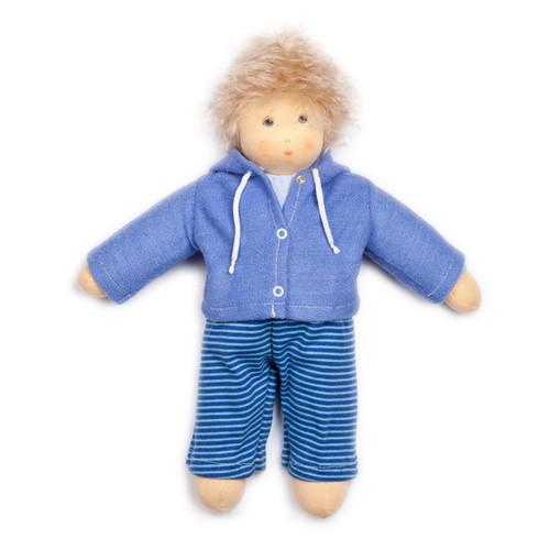 Doll Sam