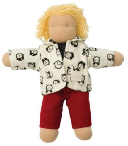 Peppa Doll Jack