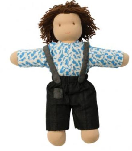 Peppa Doll Oliver