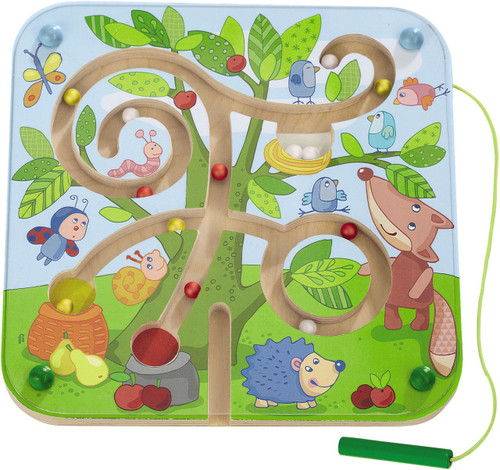 HABA Tree Maze Magnetic Game