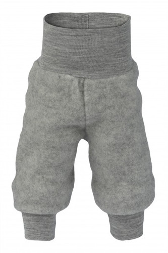 Engel Wool Fleece Pants