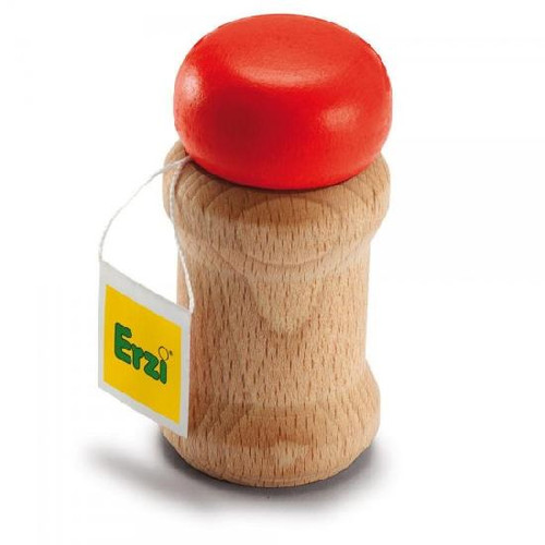 Erzi Wooden Pepper Mill