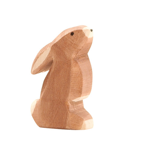 Ostheimer Wooden Rabbit