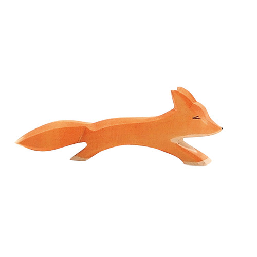 Ostheimer Wooden Running Fox