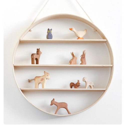 Ostheimer Wooden Animals