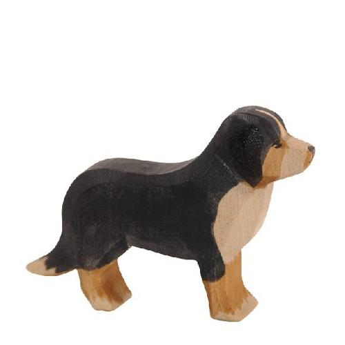 Ostheimer Wooden Bernese Mountain Dog