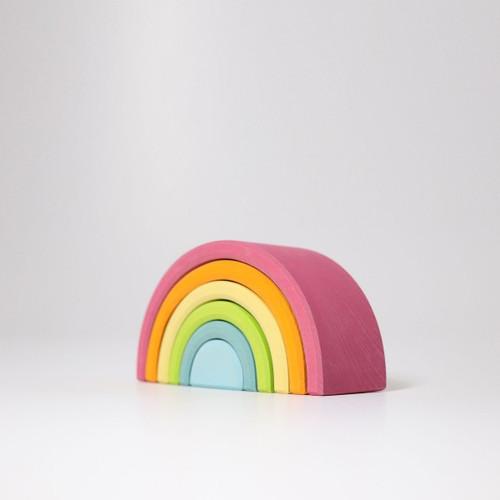 Grimm's Pastel Rainbow - Medium