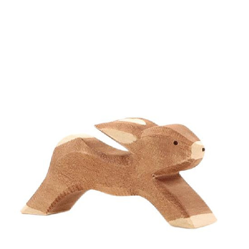 Ostheimer Wooden Rabbit Running