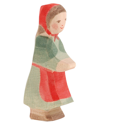 Ostheimer Red Riding Hood - Ostheimer Toys
