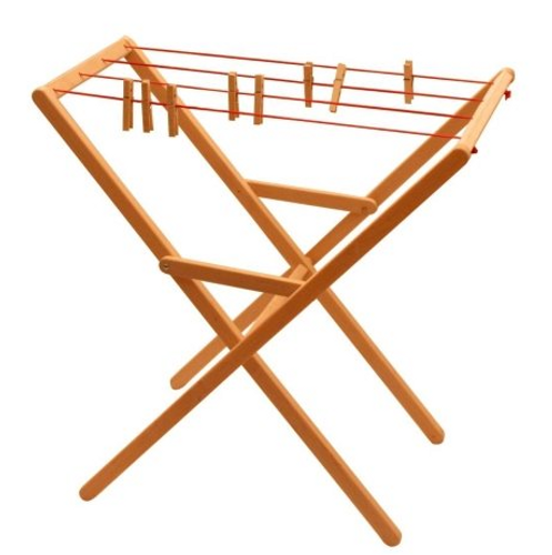 Drewart Wooden Drying Rack