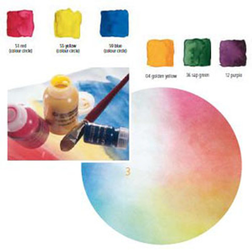 Colour-Circle-Paint