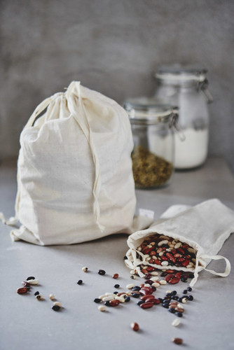 Reusable Bulk Bags