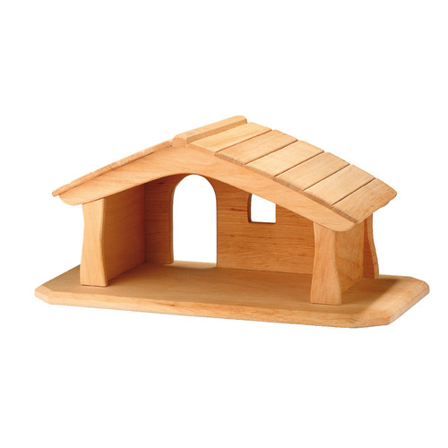 Ostheimer Wooden Small Stable