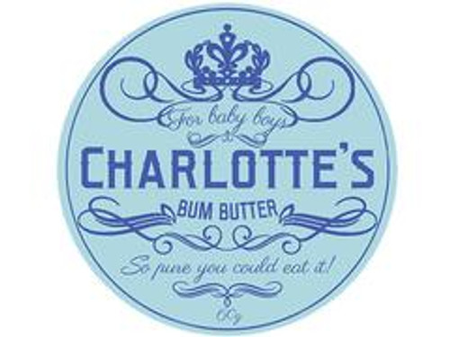Charlotte's Bum Butter Boys