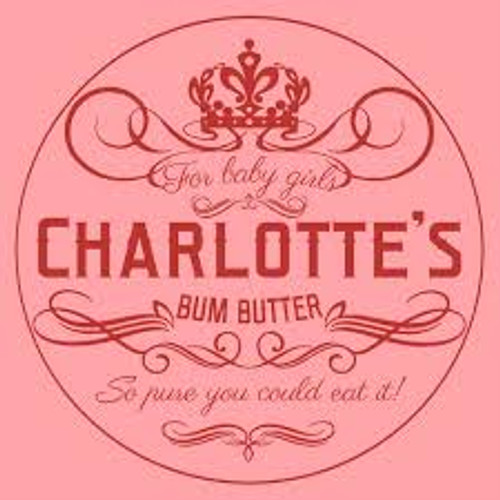 Charlotte's Bum Butter Girls