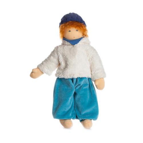 Nanchen Waldorf Doll - Juli