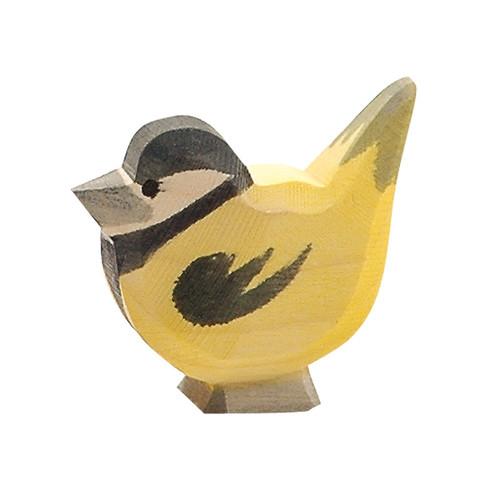 Ostheimer Goldfinch