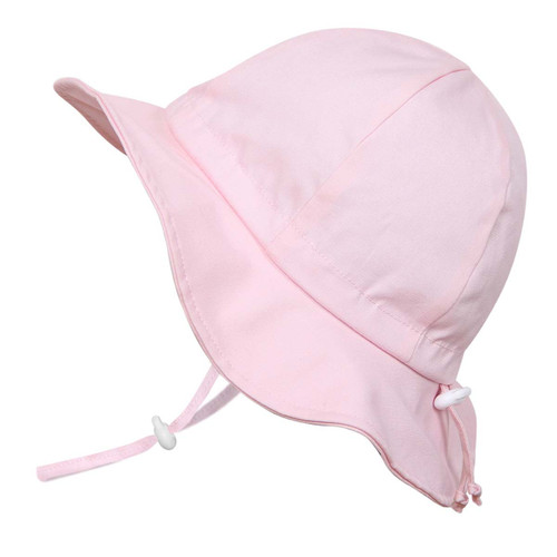 Twinklebelle Cotton Sun Hat - Pink