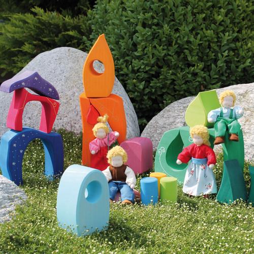 Grimm's Fairy Tale Village