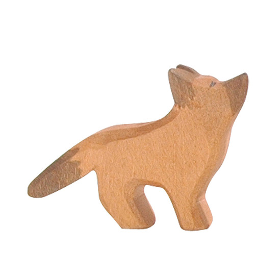 Ostheimer Wooden German Shepherd Small Head High