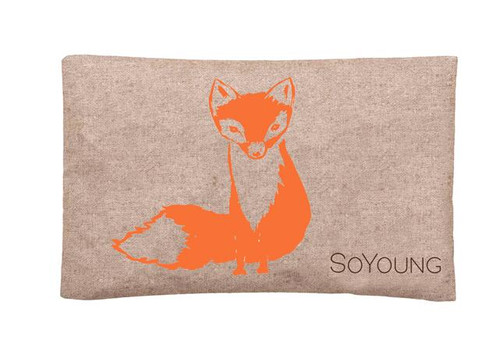 So Young Ice Pack - Orange Fox