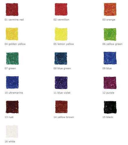 Stockmar Wax Blocks