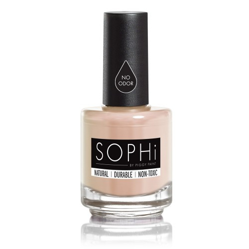 Sophie by Piggy Paint - French Latte