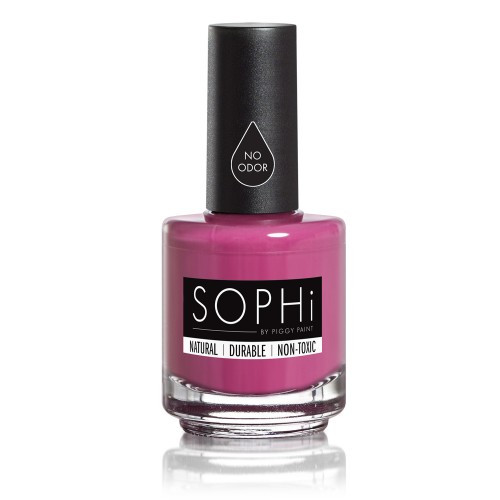 Sophie by Piggy Paint - Plum-p Up the Volume