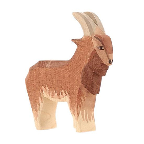 Ostheimer Wooden Goat Male