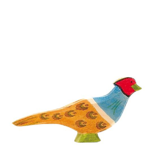 Ostheimer Pheasant Bird
