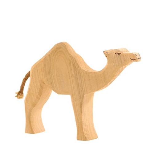 Ostheimer Wooden Dromedary