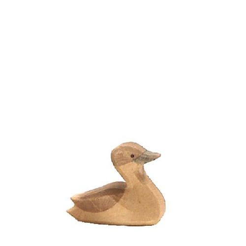 Ostheimer Wooden Canada Gosling Small
