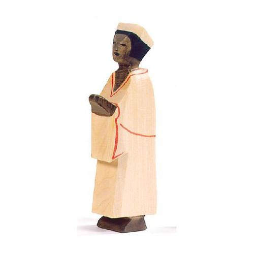 Ostheimer African Man