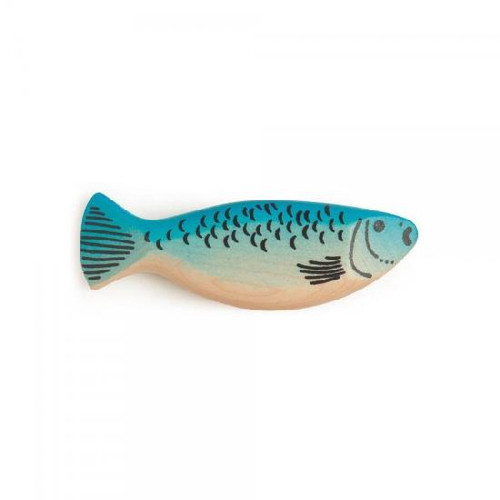 Erzi Wooden Herring Fish